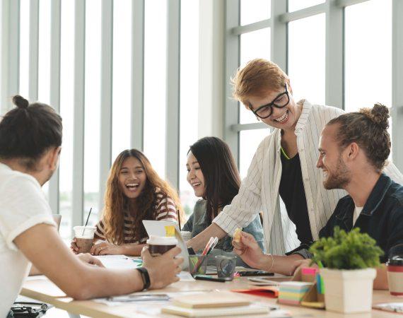 5 kryteriów wyboru szkolenia językowego